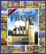 365 Days in France 2007 Calendar