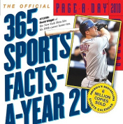 The Official 365 Sports-Facts-a-Year Calendar