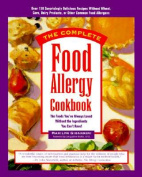 The Complete Food Allergy Cookbook