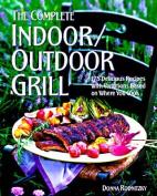 The Complete Indoor/Outdoor Grill