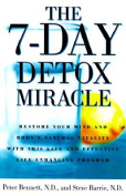 The 7-day Detox Miracle