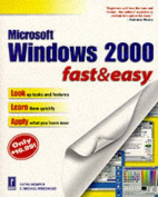 Windows NT 5 Workstation Fast and Easy