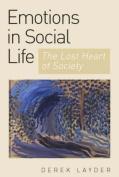 Emotion in Social Life