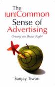 The (Un)common Sense of Advertising