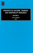 Advances in Culture, Tourism and Hospitality Research