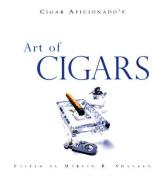 """""""Cigar Aficionado's"""" Art of Cigars"""