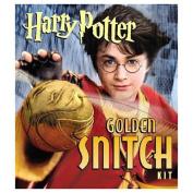 Harry Potter Golden Snitch Sticker Kit
