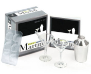 The Teeny-weeny Martini Set