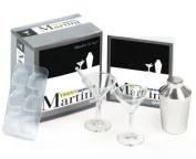 The Teeny-weeny Martini Set