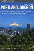 Insiders' Guide to Portland, Oregon