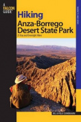 Hiking Anza-Borrego Desert State Park