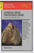 Joshua Tree National Park Pocket Guide
