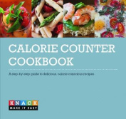 Knack Calorie Counter Cookbook