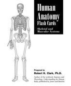 Human Anatomy Flash Cards