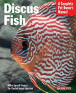 Pet Manual: Discus Fish