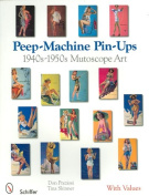 Peep-machine Pin-ups