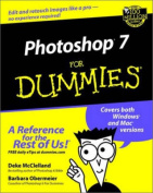 Photoshop 7 for Dummies