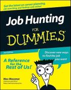 Job Hunting for Dummies.