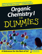 Organic Chemistry I For Dummies
