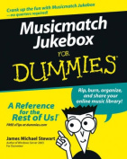 Musicmatch Jukebox For Dummies