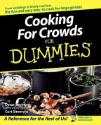 Cooking for Crowds For Dummies