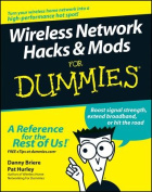 Wireless Network Hacks and Mods for Dummies
