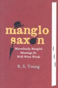 Manglo-Saxon
