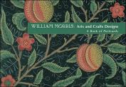 William Morris Bk of Postcards