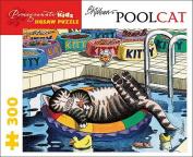 B. Kliban PoolCat Jigsaw Puzzle