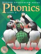 MCP Plaid Phonics Level C Stud