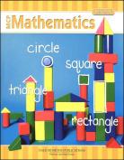 MCP Mathematics Level K Student Edition 2005c