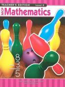 MCP Mathematics, Level B