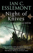 Night of Knives (Malazan Empire Novels