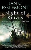 Night of Knives (Malazan Empire Novels