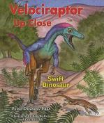Velociraptor Up Close