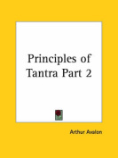 Principles of Tantra Part II