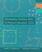 Developing Teaching Skills in Physical Education