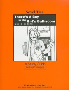There's a Boy in the Girl's Bathroom