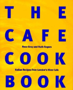 The Cafe Cookbook
