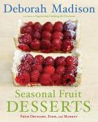 Seasonal Fruit Desserts