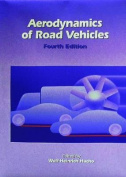 Aerodynamics of Road Vehicles