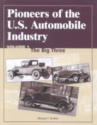 Pioneers of the U.S. Automobile Industry