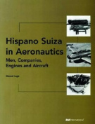 Hispano Suiza in Aeronautics