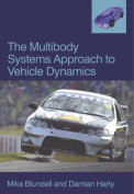 The Multi-body Systems Approach to Vehicle Dynamics