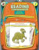 Reading Comprehension, Homework Helpers, Grade 1 (Brighter Child
