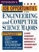 Peterson's Job Opportunities