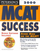 Mcat Success 2000