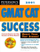 Gmat Cat Success: 2001