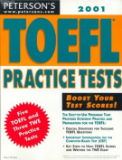 Toefl Cbt Practicetests W/Audi