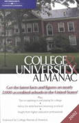 College and University Almanac